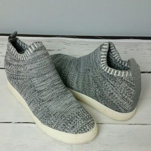 Mossimo Supply Co Sock Sneaker Shoes 11